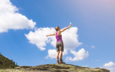In 5 stappen van motivatie naar prestatie